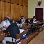 Szakbizottságban  tárgyaltak  a képviselők
