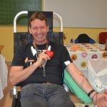 Három óra alatt harmincheten adtak vért