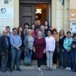 15 éves kapcsolat a szentesi és a topolyai zeneiskola között