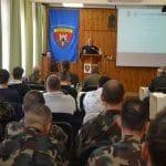 NATO-val kapcsolatos konferencia Szentesen