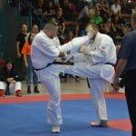 Karate nyílt Magyar Bajnokság – három szentesi bajnokkal
