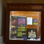 E hónap műtárgya ?! – a Koszta múzeumban