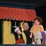 Grimm mese színházi élménye – közel fél ezer gyermeknek