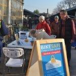 Sikeres kerékpár-regisztráció