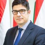Dr. Mikecz Péter a Csongrád Megyei Kormányhivatal főigazgatója