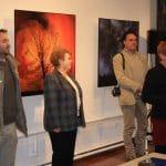 Kelemen Dénes nyerte a szentesi képzőművészeti díjat