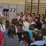 Zenével ünnepelték a Kultúra Napját a Deák-ban