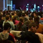 Közel 500 fiatal hallgatta a legszebb magyar verseket – megzenésítve
