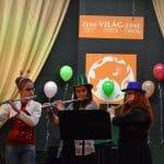 Színvonalas, fiatalos, farsangi hangverseny a zeneiskolában