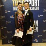 Két magyar bajnoki cím standard kategóriában