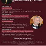 Bach mindenkinek fesztivál – a térségben