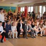 Megyei alsós szavalóverseny – Petőfi tiszteletére