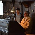 Koncert – a református iskolásoknak