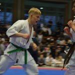 Újabb országos diákolimpiát rendezett az Oyama Dojo
